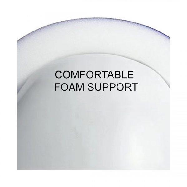 Face Shield Foam Support
