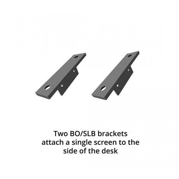 BO/SLB brackets