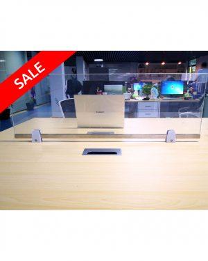 Priviglaze Desk Divider